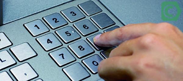 Как сменить ПИН-Код карты Сбербанка