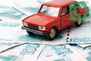 оплата налога на автомобиль через сбербанк онлайн