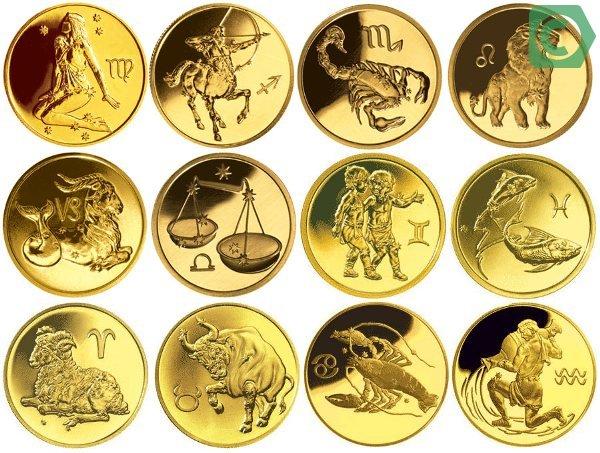 какие монеты покупает сбербанк в 2017 году