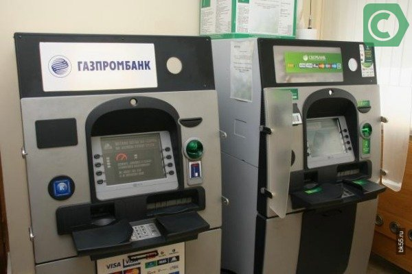 терминалы и банкоматы становятся всё более функциональными
