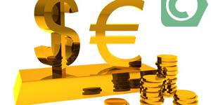 Вклады в Сбербанке России в евро