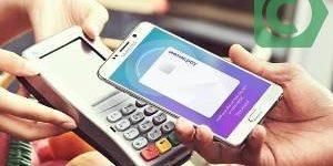 Samsung Pay Visa Сбербанк