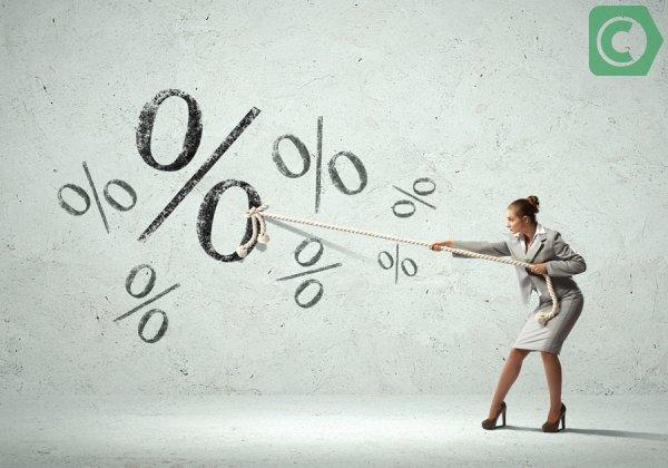 переоформить кредит в сбербанке под меньший процент