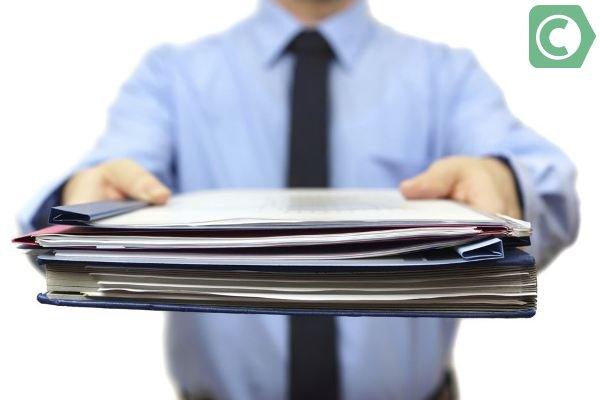 какие документы следует подготовить для получения займа