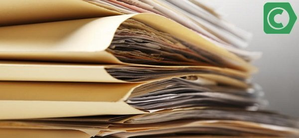 какие понадобятся документы для оформления займа