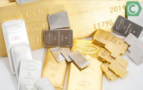 как нветировать в золото
