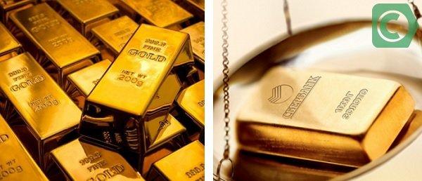 как хранить деньги в золоте в сбербанке
