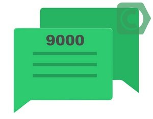 телефонные номера 9000 Сбербанка