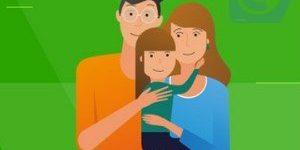 Островок безопасности Сбербанк – сервис защиты детей