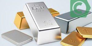 Чего стоит остерегаться делая металлический вклад?