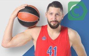 карточка настоящего фаната баскетбола россии