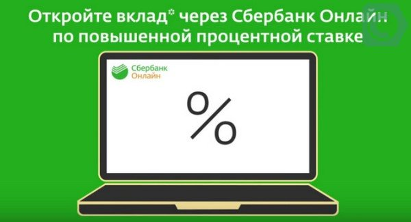 Сбербанк онлайн открыть счет с повышенной ставкой ставки на спортлото