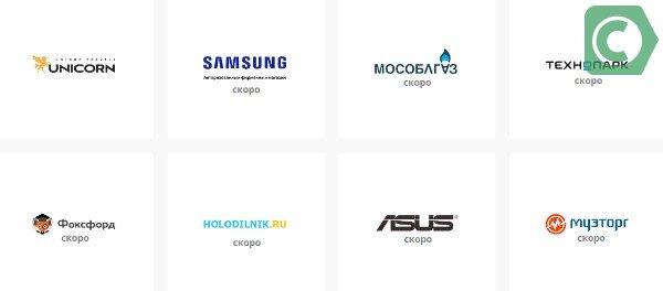 партнеры банка по пос кредитованию