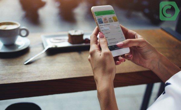 как установить мобильный банк на телефон