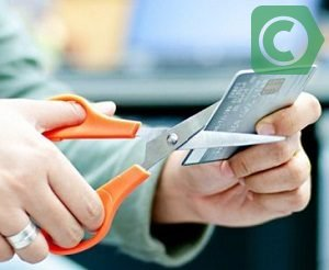 заблокировать кредитную карту сбербанка с долгом