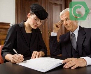 Ответственность наследников после смерти заемщика