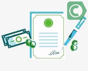 образец кредитного договора