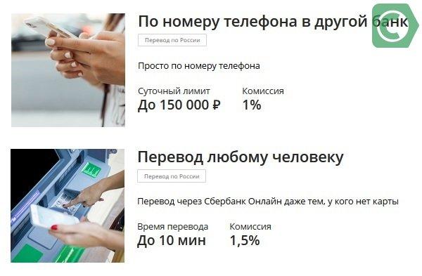 как пополнить карту с кредитки онлайн